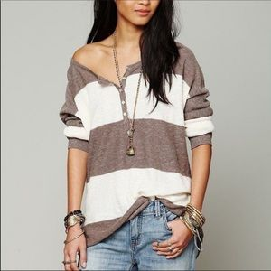 Free People beach Henley
